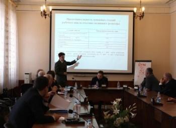 25 января 2013г. состоялся круглый стол-презентация современных технологий и разработок ученых Республики Татарстан